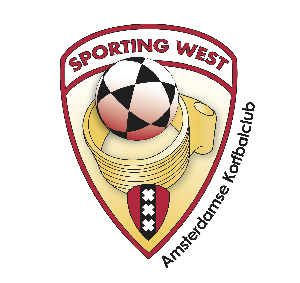 Sporting West | Korfballen in Amsterdam, Westerpark